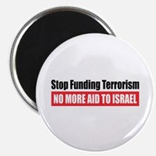 Stop Funding Magnet