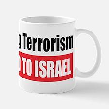 Stop Funding Mug