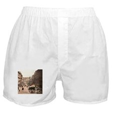 Vintage Vienna Boxer Shorts
