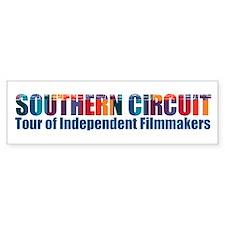 Southern Circuit Bumper Sticker