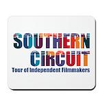 Southern Circuit Mousepad