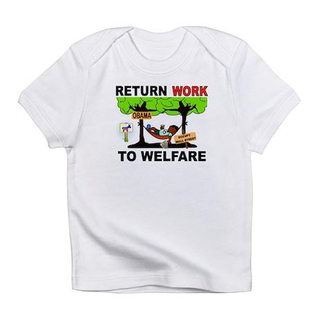 PARASITES Infant T-Shirt