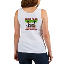 PARASITES Women's Tank Top