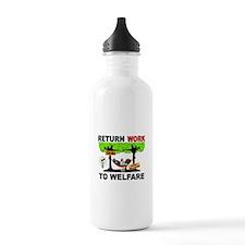 PARASITES Water Bottle