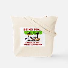 PARASITES Tote Bag