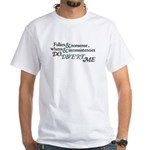 Follies & Nonsense T-Shirt