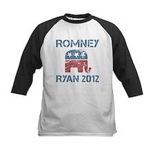 Vintage Romney Ryan R Tee