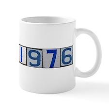 UNS 1976 Mug