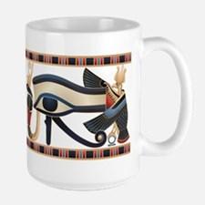 Eye of Horus Mug