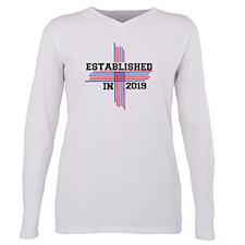 Tilt Happens Performance Dry T-Shirt