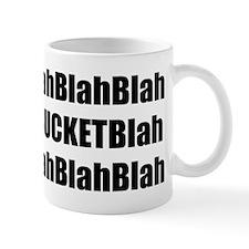 Blah Blah Blah tbucket blah blah Mug