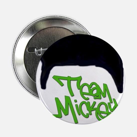 "Team Mickey 2.25"" Button"