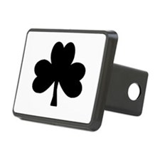 shamrock_black.png Hitch Cover