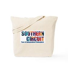 Southern Circuit Tote Bag