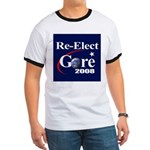 RE-ELECT GORE Ringer T