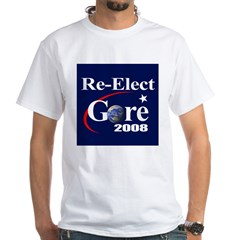 RE-ELECT GORE Shirt