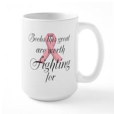 Great Boobs Mug