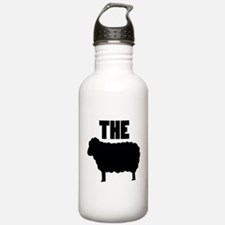 The Black Sheep Water Bottle