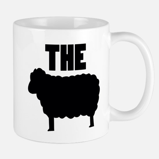 The Black Sheep Mug