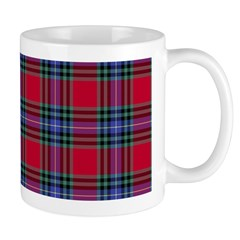 Tartan - MacLeay Mug
