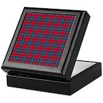 Tartan - MacLeay Keepsake Box