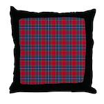 Tartan - MacLeay Throw Pillow