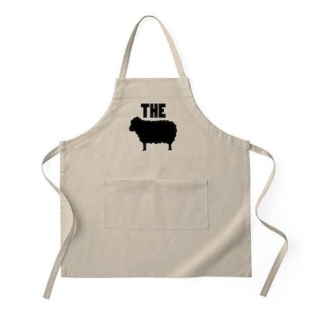 The Black Sheep Apron