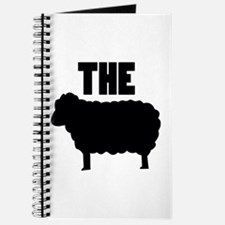 The Black Sheep Journal