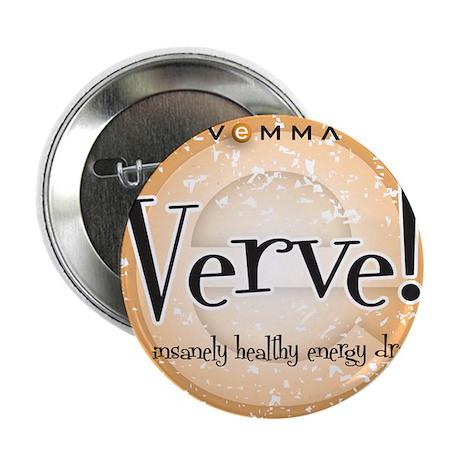 "Verve Energy Drink 2.25"" Button"