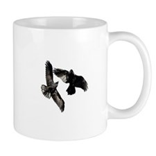 Raven Dance Mug