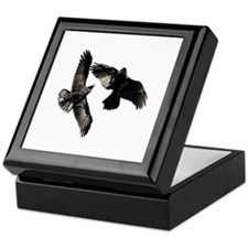 Raven Dance Keepsake Box
