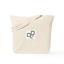 Cute Actuarial outpost logo Tote Bag