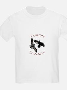 Yukon, Canada T-Shirt