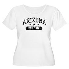 Arizona Est. 1912 T-Shirt