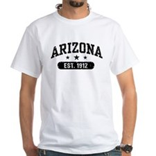 Arizona Est. 1912 Shirt