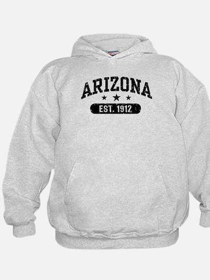 Arizona Est. 1912 Hoody