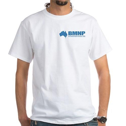 Blue Mountains National Park T-Shirt