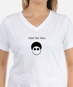 Fear the 'Fro Shirt