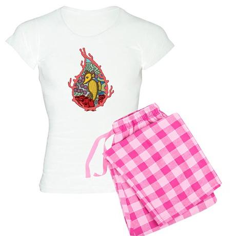 Tanga Women's Light Pajamas