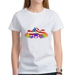 Chicken Equality Women's T-Shirt