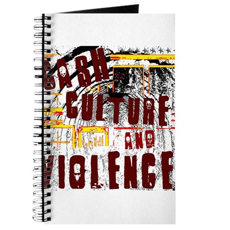 Cash Culture and Violence Journal