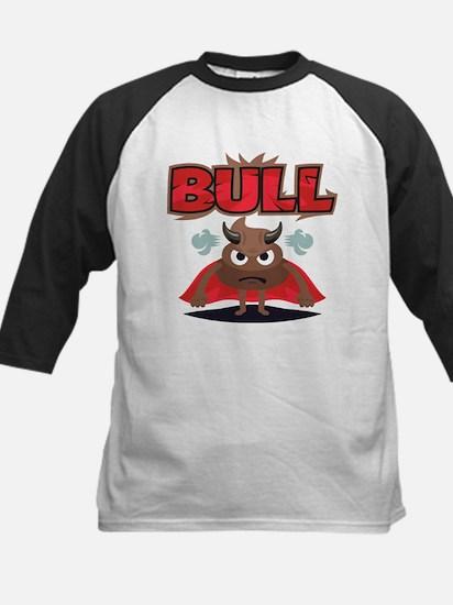 Emoji Bull Shit Tee
