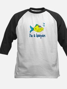 I'm a Keeper - Cute Fish T-Sh Tee