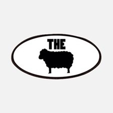 The Black Sheep Patches