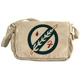 Mandalorian Messenger Bags & Laptop Bags