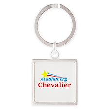 Kenya Logo Key Hanger