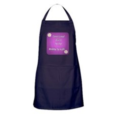 Correctional Officer by day Mommy by night Apron (