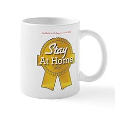 Stay at Home Son Mug
