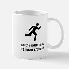 Go The Extra Mile Mug