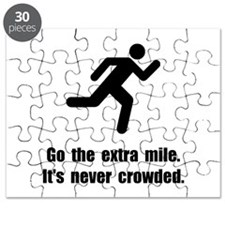 Go The Extra Mile Puzzle